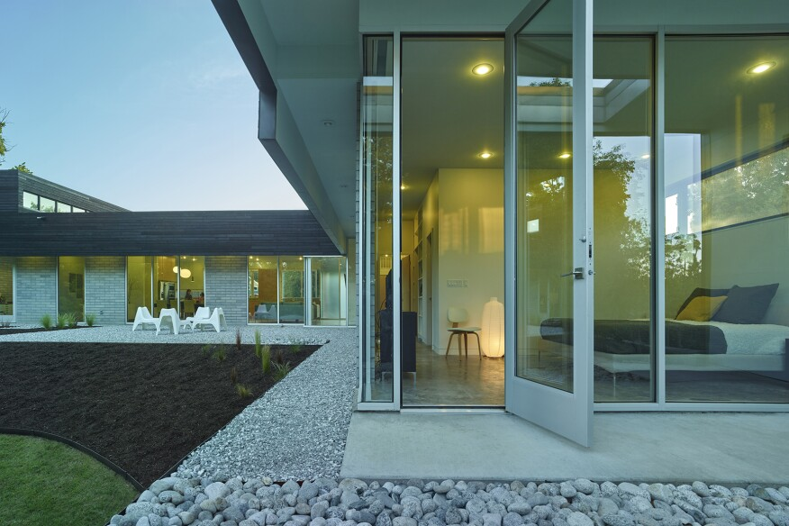 The Winners of the 2017 AIA Housing Awards   Architect Magazine ...