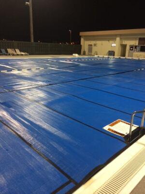 Meet Alta Enterprises' Commercial Pool Cover | Aquatics