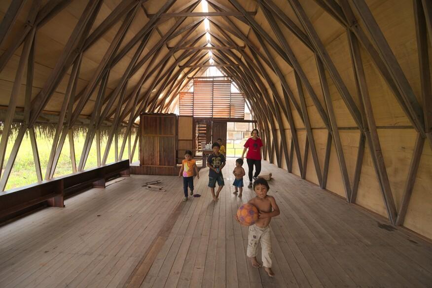 chilean architect samuel bravo wins 2017 wheelwright prize