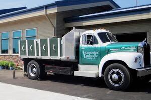 An Awesome Fleet Of Vintage Work Trucks Jlc Online