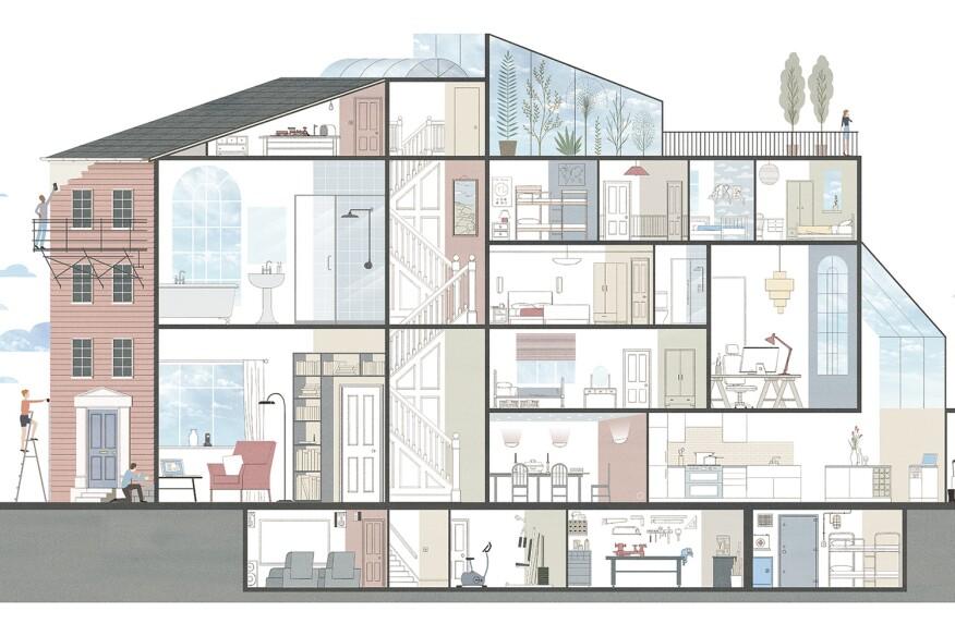 home design trends - Slow Home Design