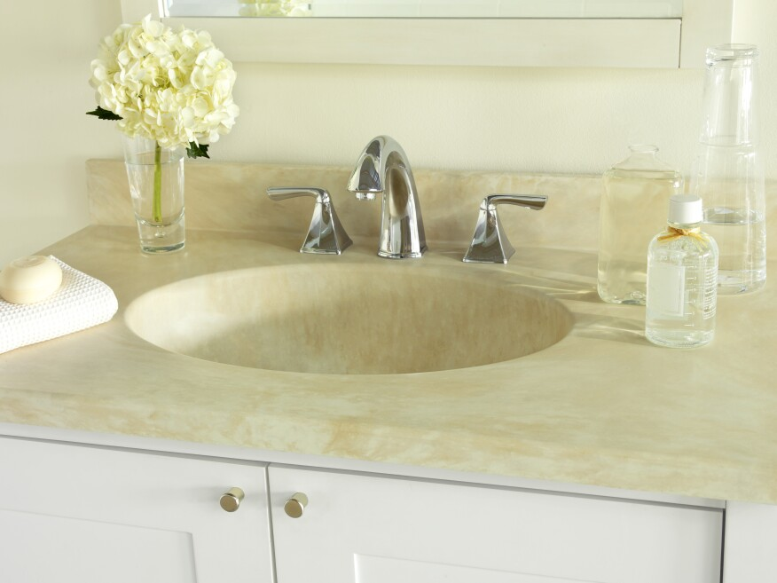 Altitude Series Gives Swanstone a Lift | Remodeling | Countertops ...