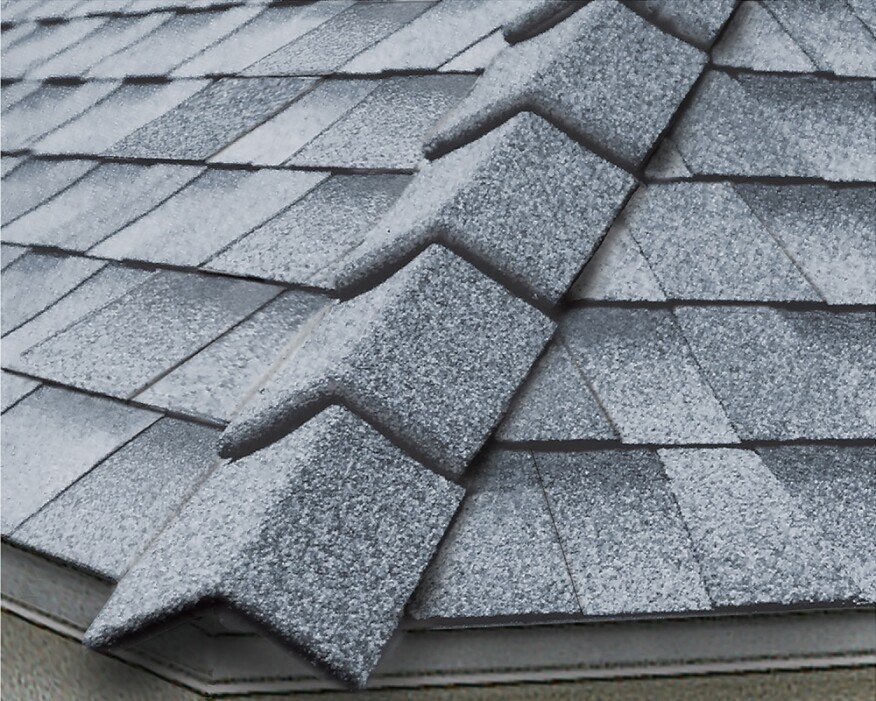 12 new products to enhance your inventory prosales for Polymer roofing shingles