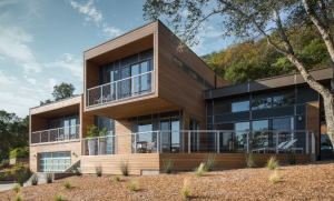 Factory-Built Homes With a Custom-Made Look   Architect Magazine
