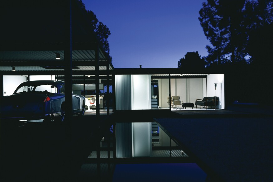 Exhibitions that Transformed Architecture | Architect Magazine