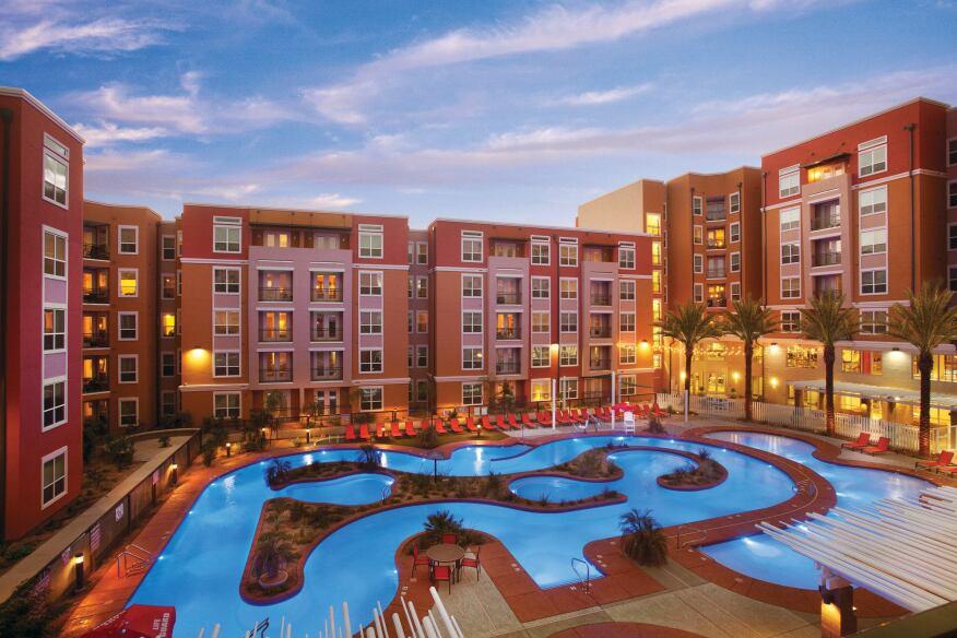 Apartments Near Western Kentucky University