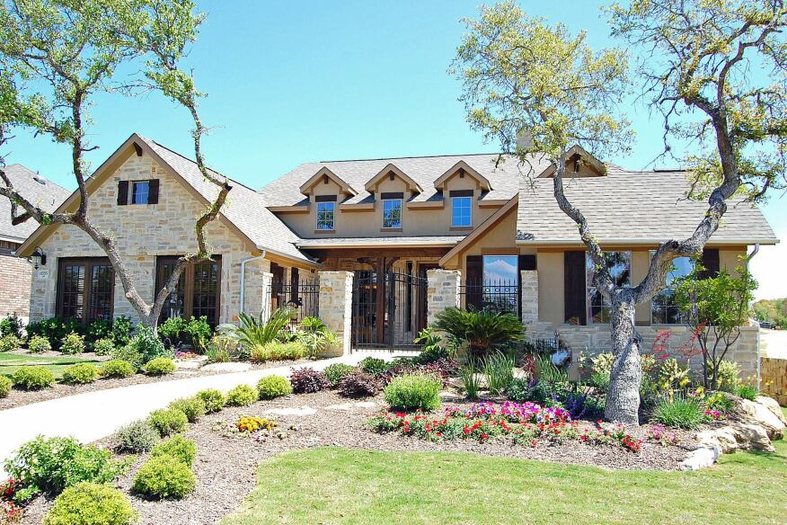 Texas builder expands commitment to leed certification for Leed home certification