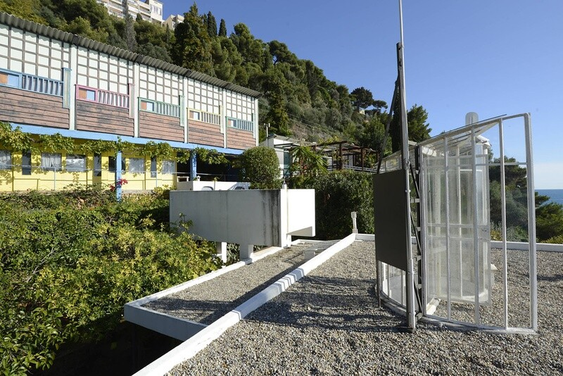 Restoring Eileen Gray's E-1027 | Architect Magazine ...