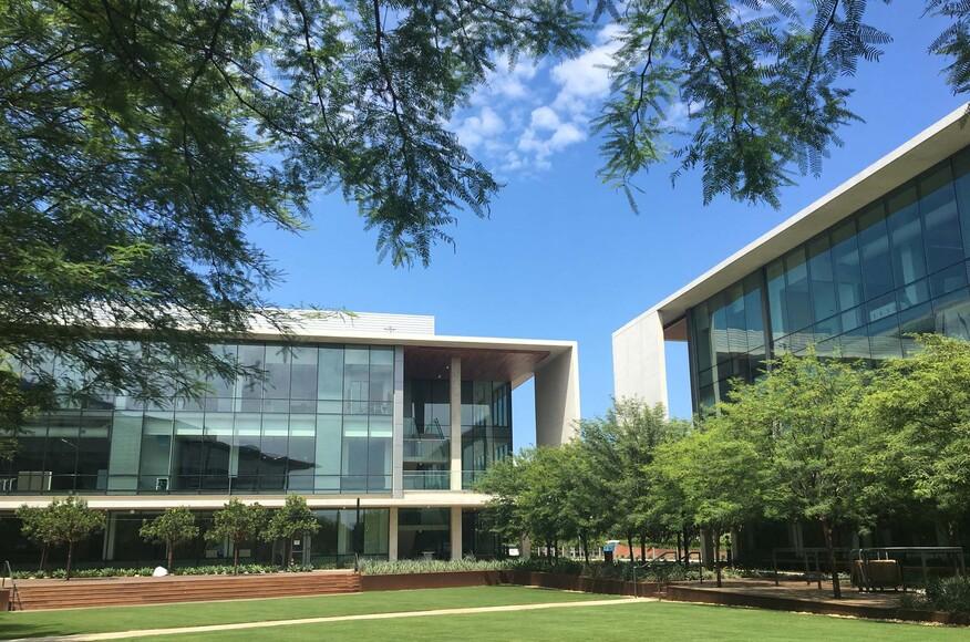 Illumina I3 Campus