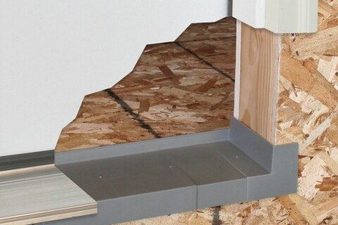 3 Common Sill Pan Mistakes And How To Correct Them Jlc Online