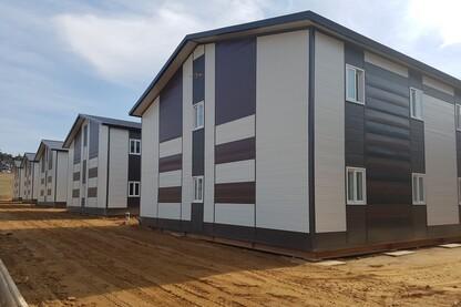 Pennsylvania Builder Adopts Bensonwood Tektoniks Panels | Builder