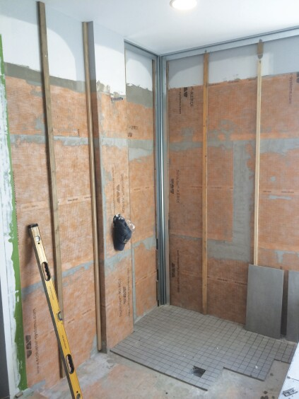 Using Corrugated Metal For Shower Walls Jlc Online