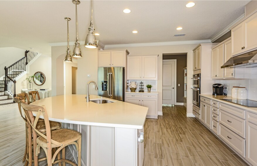 Pulte Launches New 229 Home Community In Orlando Area Builder Magazine Land Acquisition
