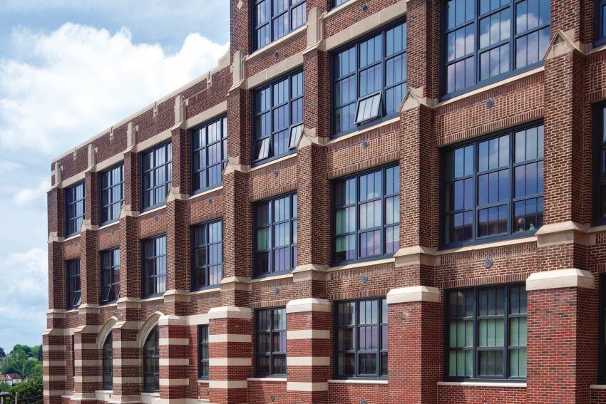 EHDA Grand Award: South Hills Retirement Residence