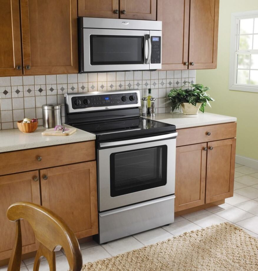 Budget Friendly Appliances For Apartment Owners