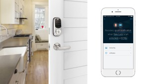 Yale Locks & Hardware Partner with Comcast to Offer New Voice