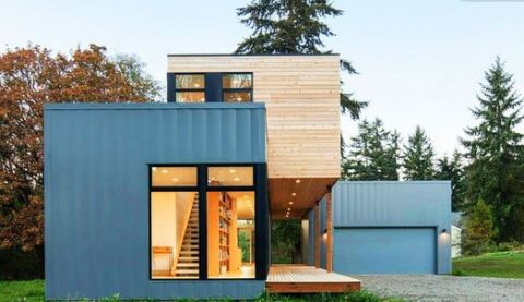 Method Homes And Elemental Design Team Up To Build Affordable Sustainable Prefab Homes Architect Magazine
