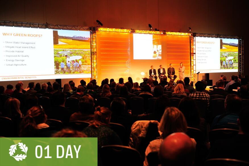 Countdown to greenbuild 2014 in new orleans architect for Hanley wood magazines