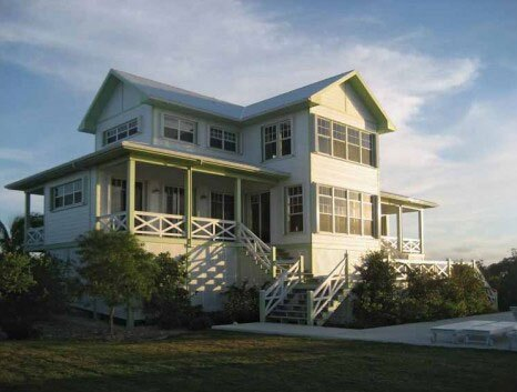 FourPlans: Designs with Elevated Foundations | Builder Magazine on plain and simple house plans, modular beach house plans, stilt house plans, southern beach house plans, nantucket style house plans, slab house plans, beach cottage house plans, habitat style house plans, modular a frame house plans, country house plans, pier pole house plans, modern bungalow house plans,