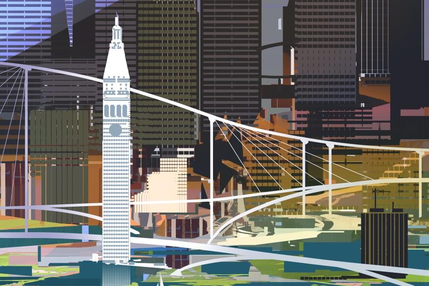 Kim Stanley Robinsons Sci Fi New York Architect Magazine Books