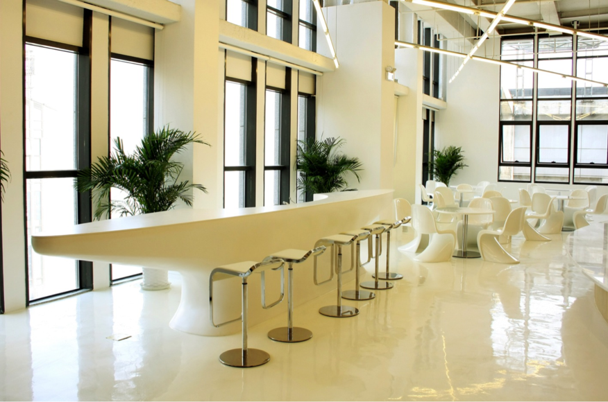 office interiors magazine. Saatchi \u0026 Office Interiors Magazine N