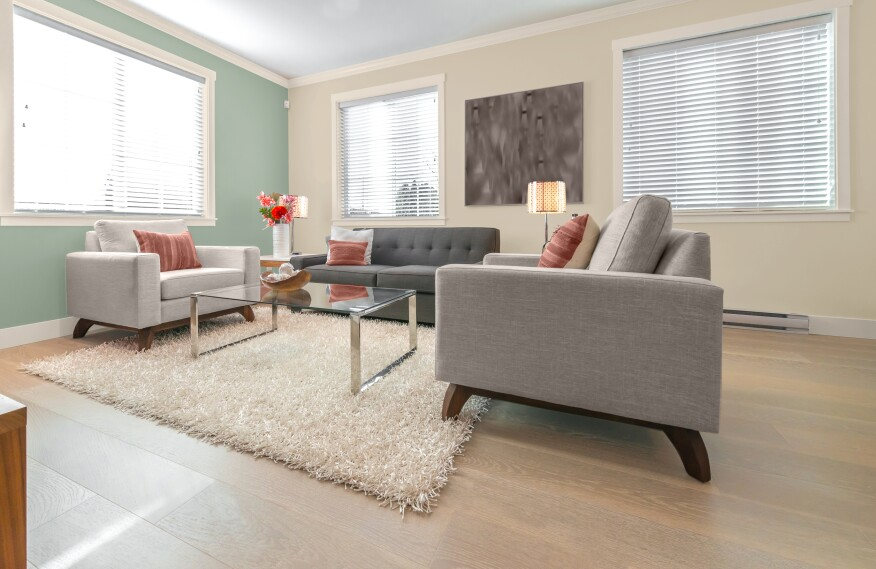 Sherwin Williams Creates 3 Color Palettes For The Multifamily Market