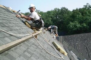 fall protection for roof work jlc online osha safety roofing