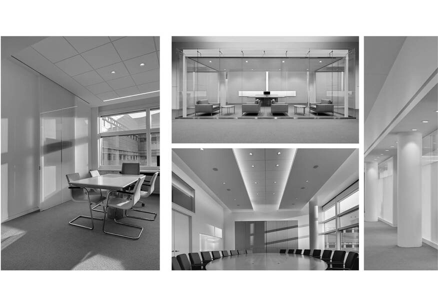 Bostwick design partnership