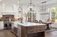 Popular Kitchen Island Trends Designers Are Incorporating Today