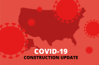 Covid 19 Construction Update Map