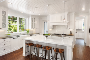 NAHB: Millennials Want White Cabinets and Stainless Steel ...