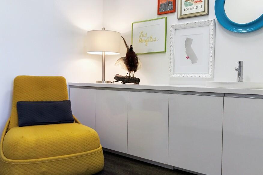 Priming The Pump Lactation Room Design Guidelines Architect