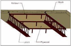 Concrete Floor Decks Concrete Construction Magazine