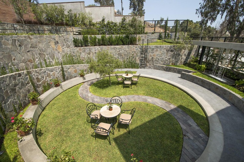 fighting Coliseum Turned Community Garden| EcoBuilding Pulse ... on community work space, community park space, home space, garage space, art gallery space, living room space, community pool, community diy space, cricut design space,