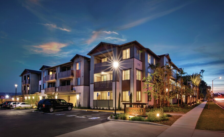 rockwood apartments raises the bar on affordable units multifamily