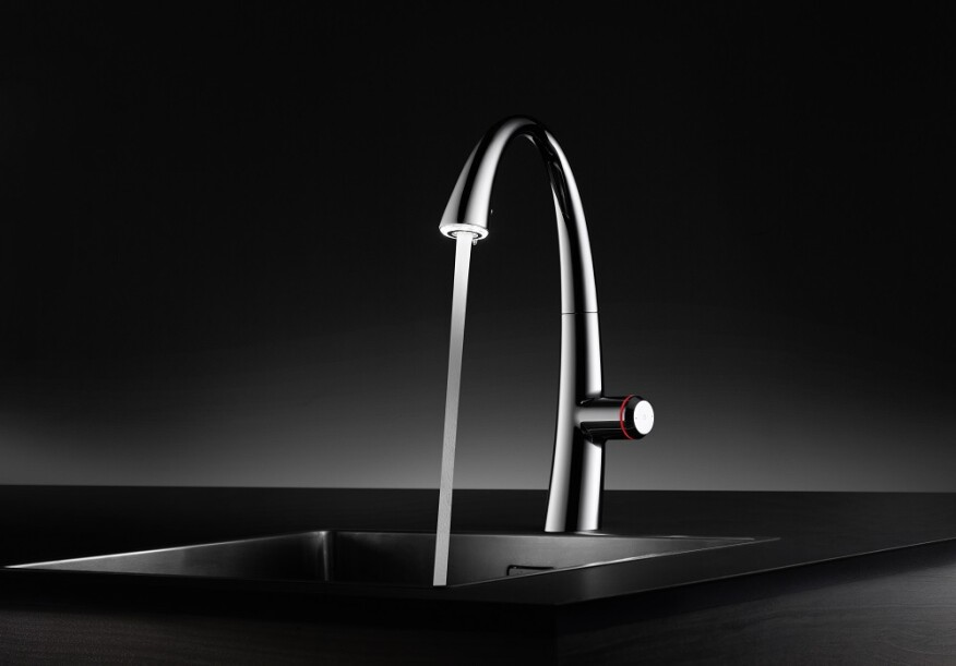 Add Pizzazz to K&B With Fantastic Faucets | Remodeling | Faucets ...