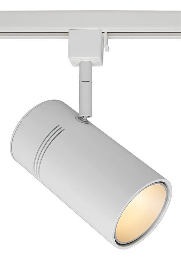 E15 led track spot bruck lighting architectural lighting magazine bruck lighting aloadofball Images