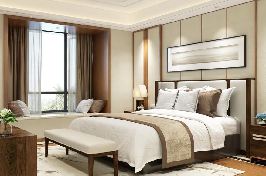 Bedroom Interior Design Architect Magazine