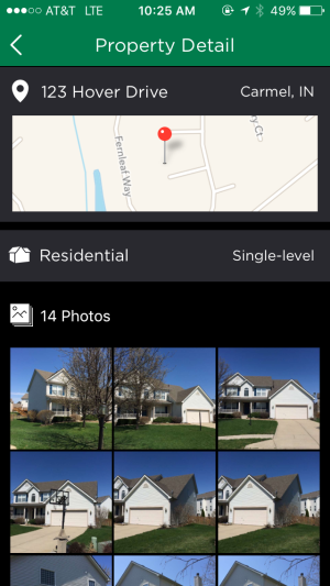 New App Eliminates Re-Measuring for Siding Projects | Builder Magazine