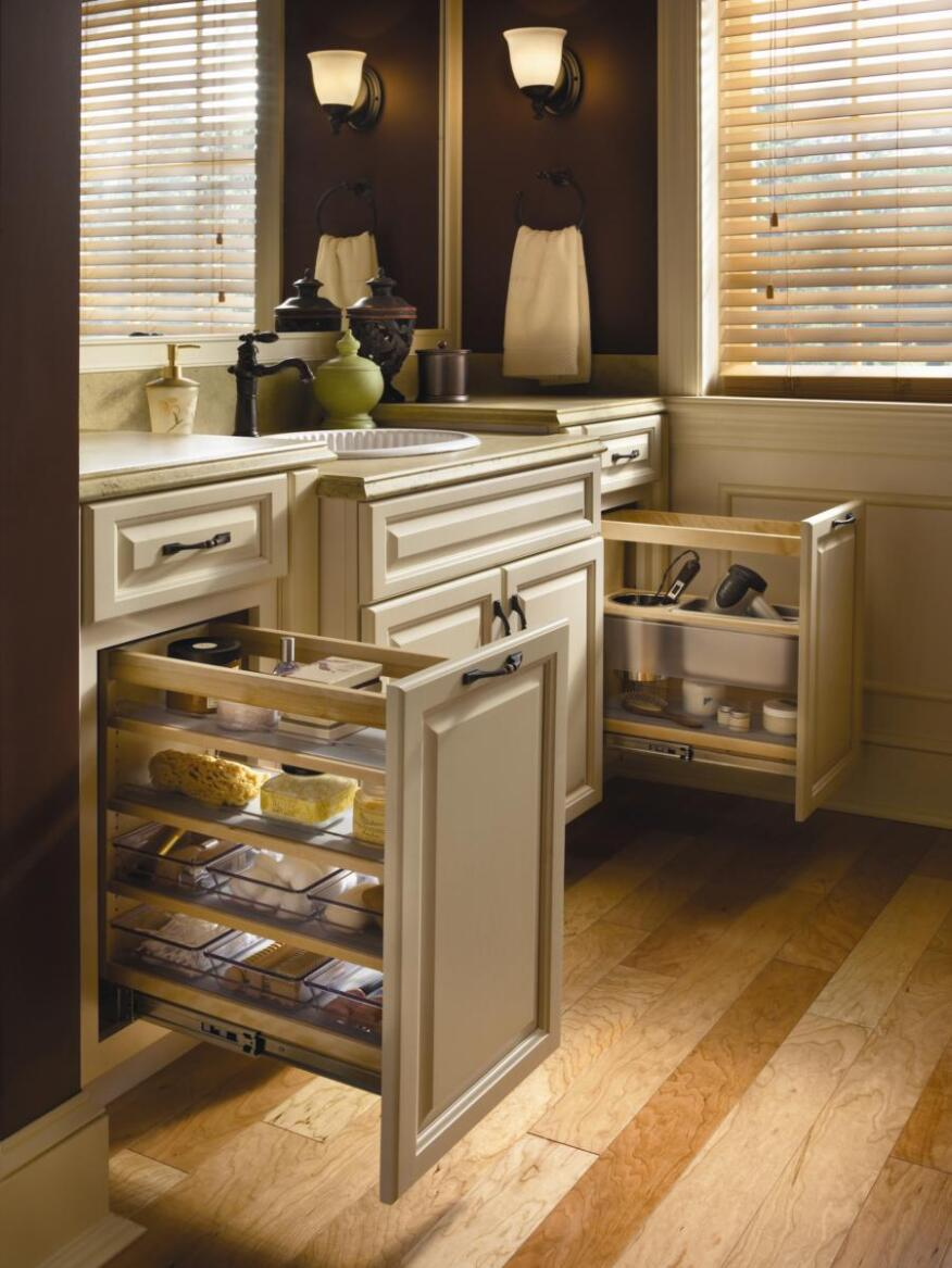 Armstrong Cabinets Saloncenter Remodeling Bath
