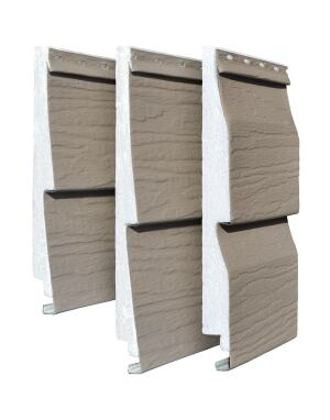 What S The Latest In Insulated Vinyl Siding Builder