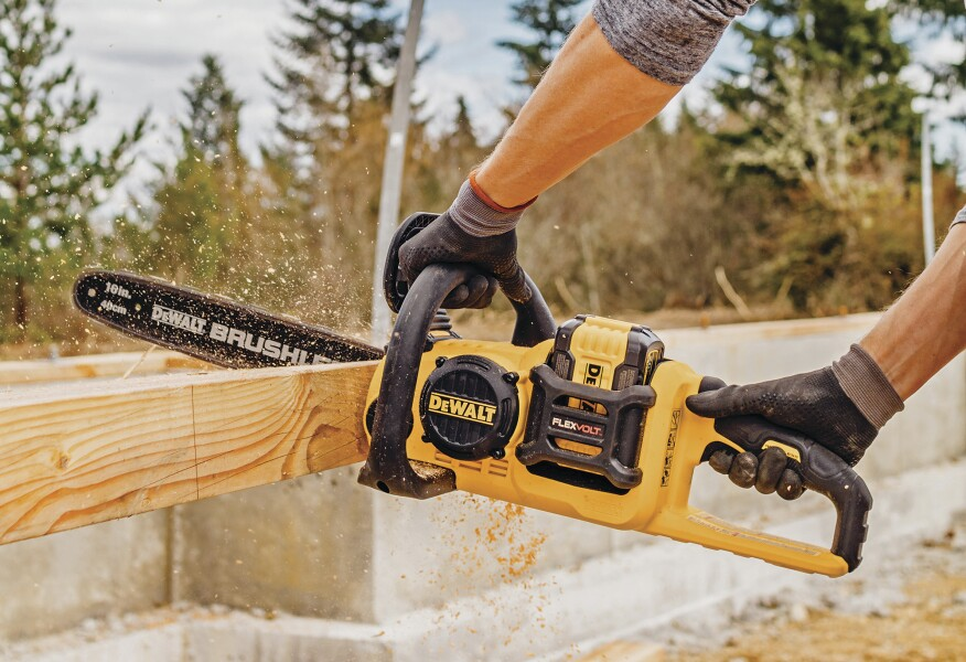 The Cordless Framing Site | JLC Online | Framing, Cordless Tools ...