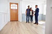 Home Buyers Mostly Undeterred by Rising Prices and Rates