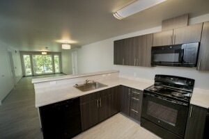 Mt. Baker Village provides a variety of one-, two-, three-, and four-bedroom units.