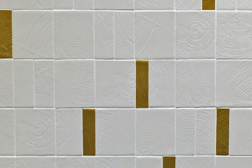 Cersaie 2016: Four Faux-Wood Tiles with a Twist | Architect Magazine ...