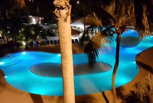 How to Make the Most of Inground Pool LED Lighting| Pool ...