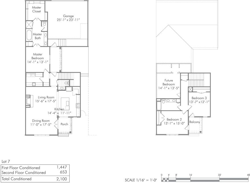 Deliver Smaller Floor Plans that Live
