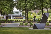 Walker Art Center Addition and Expansion