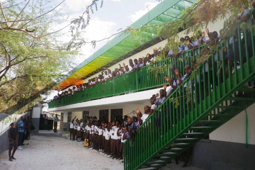 short essay on green architecture
