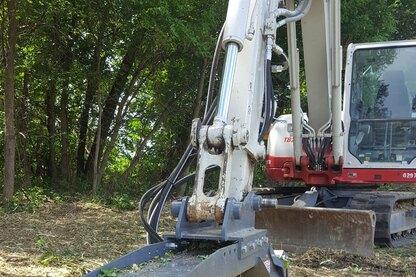 Tips for selecting a PTO-driven mulcher| Concrete